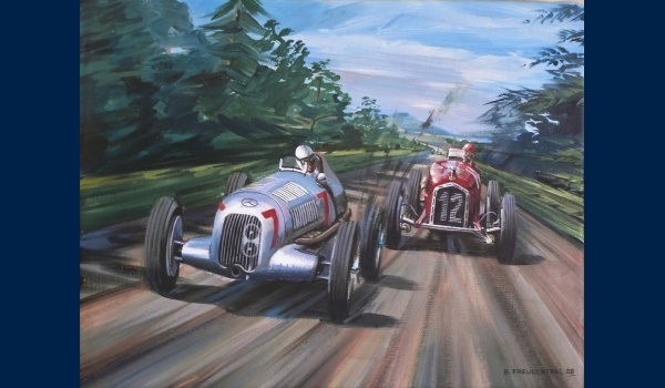 Grand Prix Nurburgring 1935